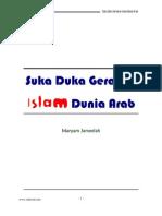 Sumbangan Negara Arab
