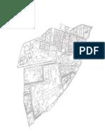Harta timisoarei - cartierul fabric