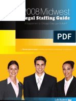 2008 Legal Staffing Guide1
