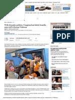 With Dynastic Politics, Congress Has Failed Amethi, Says AAP's Kumar Vishwas - Hindustan Times