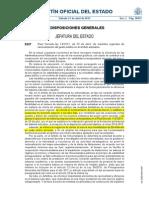 Real Decreto Ley 14 2012