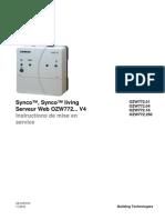 OZW772.250_Mise_en_service_fr.pdf
