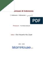 Tim Media Dakwah - Kristenisasi Di Indonesia