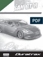 Dtxd51 Manual