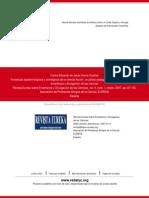 Sierra-Fortalezas epistemológicas y axiológicas de la ciencia-ficción (2007)