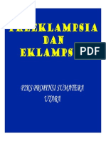 Kmo Slide Preeklamsia Dan Eklampsia