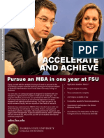 2013 Web Brochure MBA Accelerated