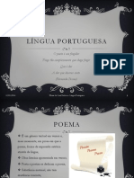 Poema - Eliane