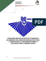 ProgramaMunicipalizadodeFormacion2006vigente.doc