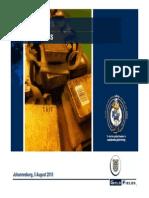 GF_Q4F2010 Results Presentation 100805