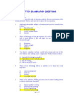 CSWIP Notes.doc