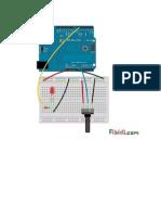 Programas de Arduino Con Rgb