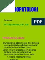 Kuliah Ketiga Imunopatolologi