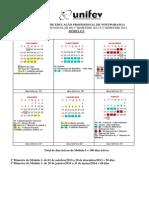 Calendar i Ole Tivo 20141200 Horas