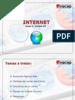 Internet - Clase 02