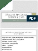 Mat Sci Engg Present