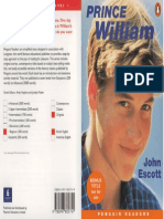 Level 1 - John Escott - Prince William