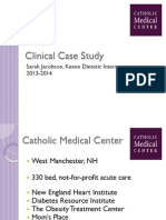 case study presentation pdf