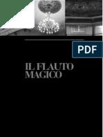 Libretto Flauto