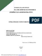Componentele Strategiei