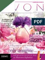 Avon Magazine 06-2013