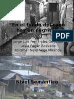 56500146 en El Fondo Del Cano Hay Un Negrito