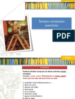 exercícios com tempos compostos.pptx