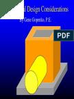 Structural Presentation Gene