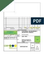 Plan Anual de SST_Corporación Radial del Perú S.A.C.
