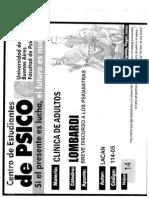 114-110 Breve discurso a los psiquiatras (Lacan).pdf