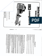 Emco Compact5 InstructionBook En