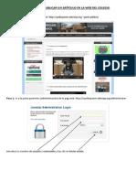 Tutorial Pag Web