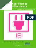 Manual Tecnico Del Electricista Instalaciones de Interior