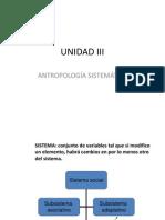 Antropología sistemática