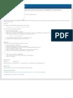 Java Transformation Classpath