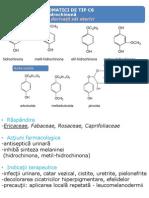 HC aromatici
