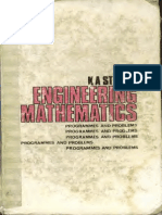 Stroud EngineeringMathematics1stEd Text
