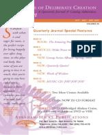 Abraham-Hicks Journal Vol 34 - 2005.4Q