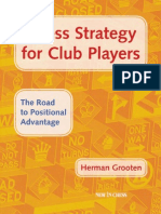 Chess Strchess strategy for club players