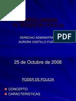 25 Oct Poder de Policia
