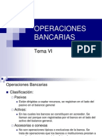 Tema VI-OPERACIONES BANCARIAS.ppt