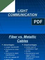 Fiber Optical Communication System