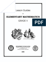 Math Five Lp - PDF