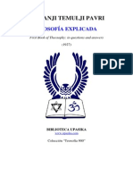 Pavri Pestanji - Teosofia Explicada(1)