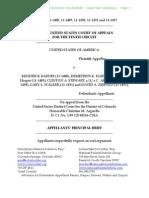 Appeal - Appellant Brief Attorney Solomon, 10-22-12