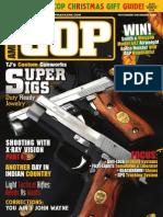 American Cop 2008.11-12