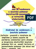 Copy of HOT Condensare Romin