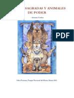 Plantas Sagradas y Animales de Poder