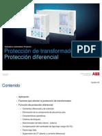 03_SEP674_SP_RET670_Protección diferencial