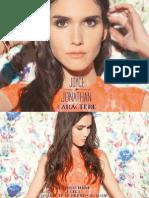 Digital Booklet - Caractère